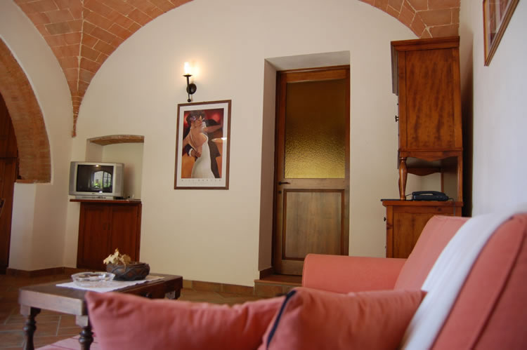 Farmhouse Apartments Tuscany